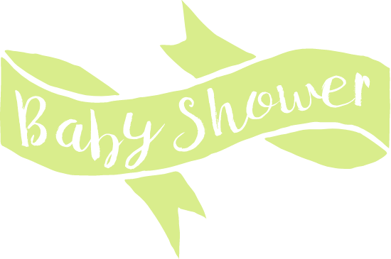 Baby Shower Banner Graphic Clip Art Picmonkey Graphics