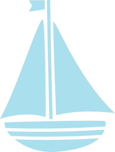 Sloop Sailboat