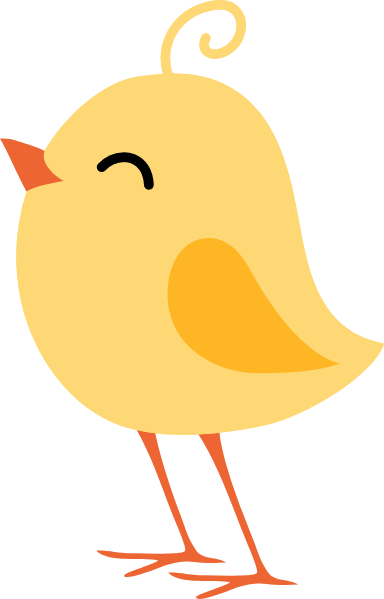 Smiling Chick