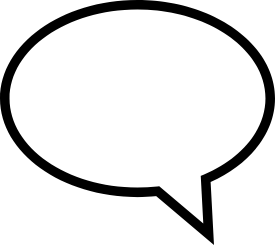 Discussion Bubble