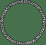 Dense Wreath