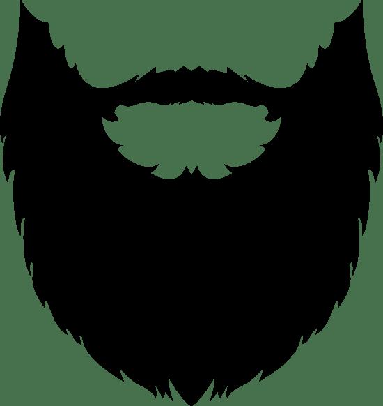 Lumberjack Beard