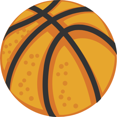 Textured Basketball