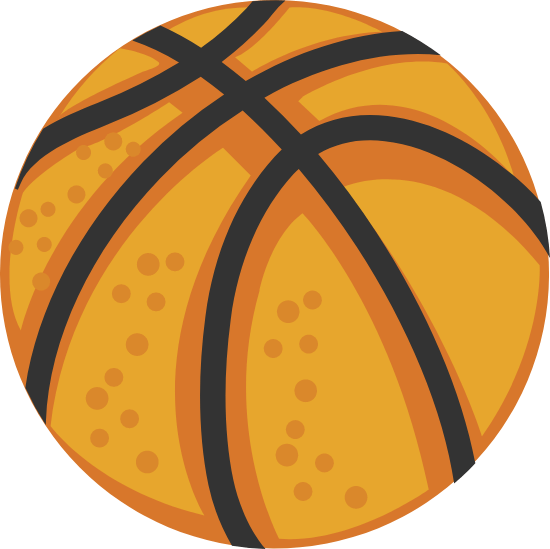 Textured Basketball