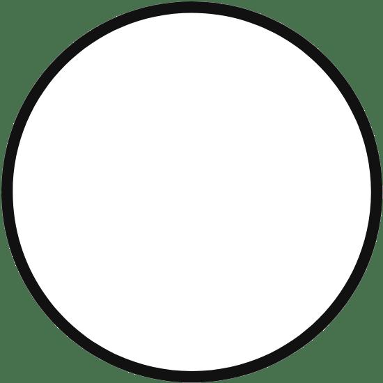 Open Circle