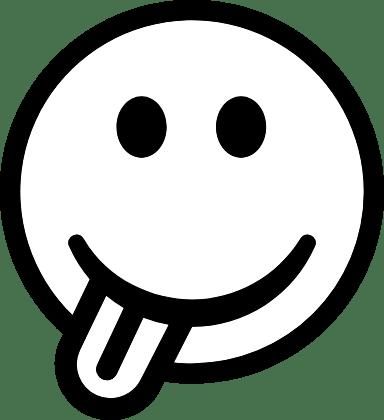 Lewd Smiley Face