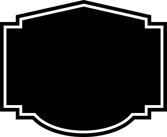 Dark Marquee Badge