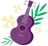 Tropical Ukulele