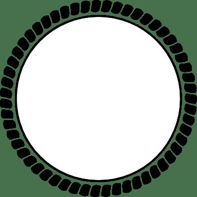 Infinite Rope Circle