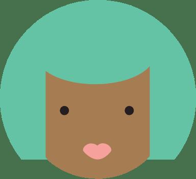 Bob-Haired Girl