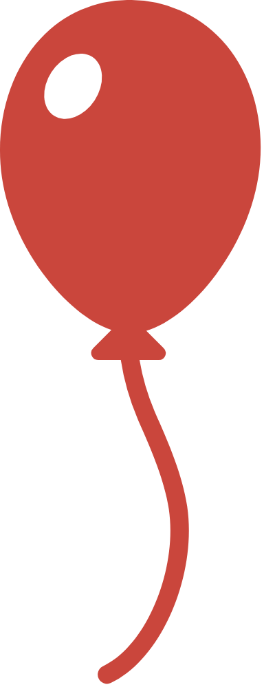 One Red Balloon