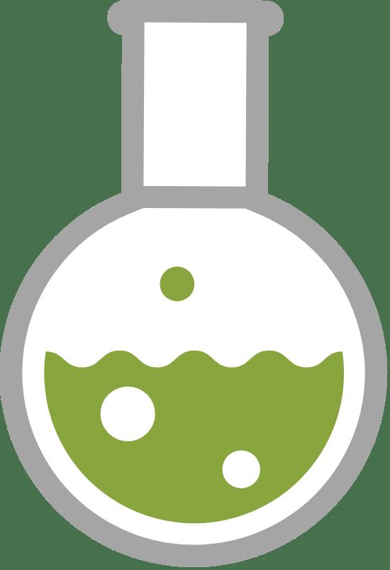 Science Beaker