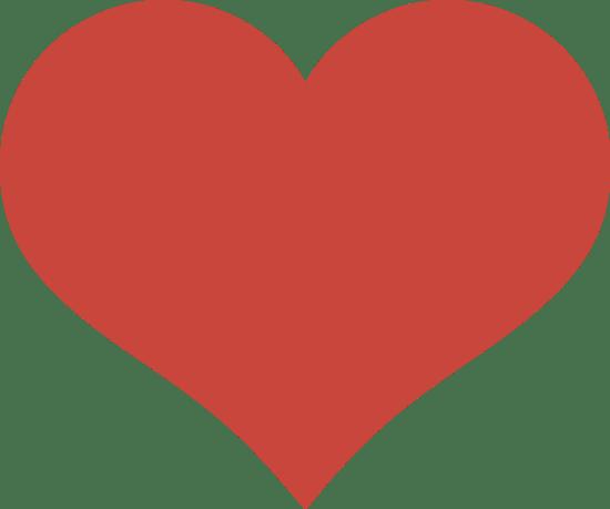 Wide Heart