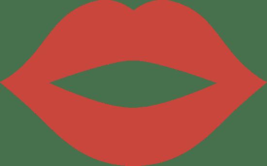 Smooching Lips