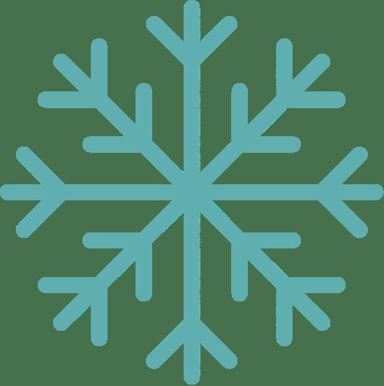 Barbed Snowflake