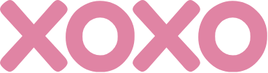 XOXO Text
