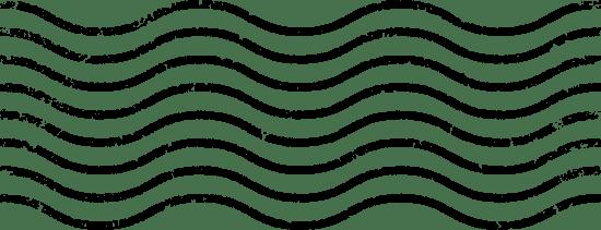 Wavy Postmark