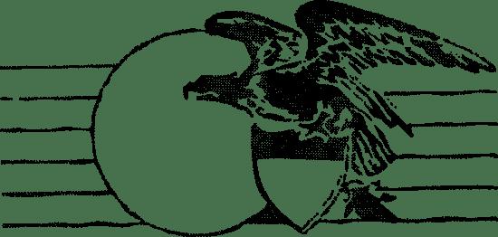 Postmark Eagle
