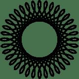 Springy Spirograph