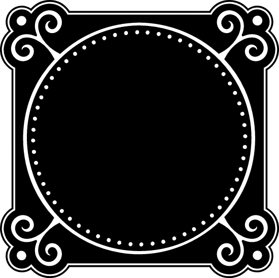 Squircle Decal