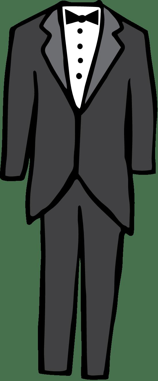 Formal Tuxedo