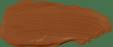 Bronze Wet Stroke