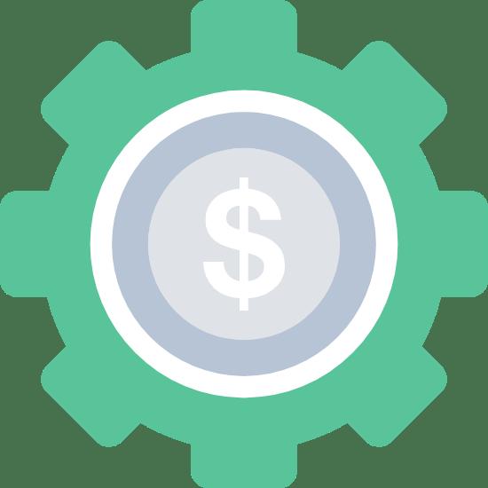 Dollar Gear