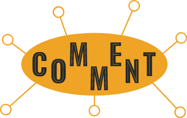 Comment Sign