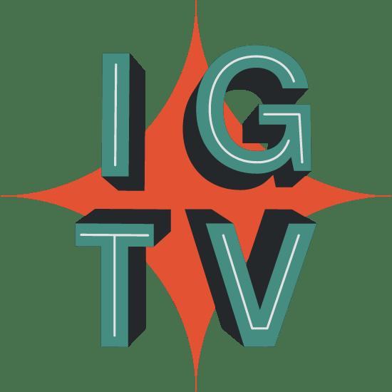 Diamond IGTV