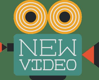 New Video Camera