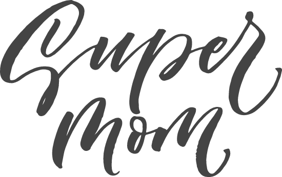 Super Mom Script