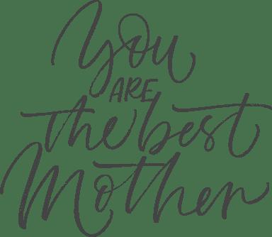 Best Mother Script