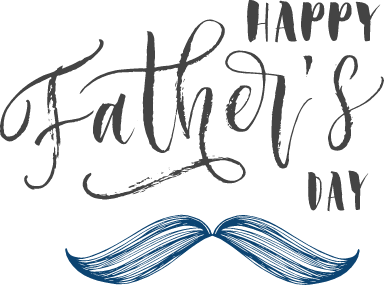 Father's Day Mustache