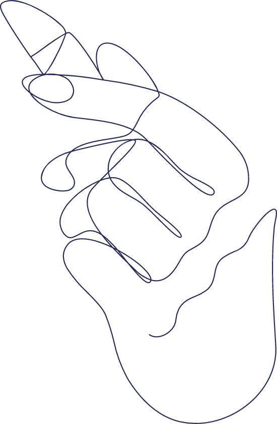 Monoline Touchup