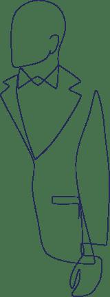 Monoline Suit