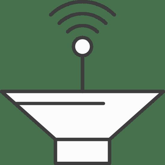 Satellite Signal