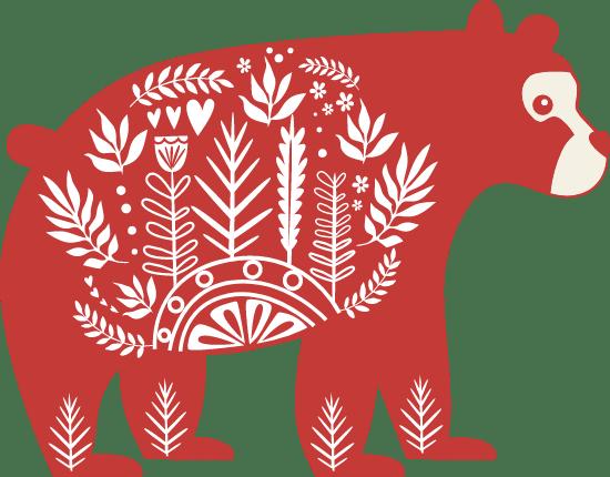 Nordic Bear