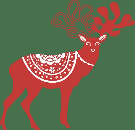 Nordic Reindeer