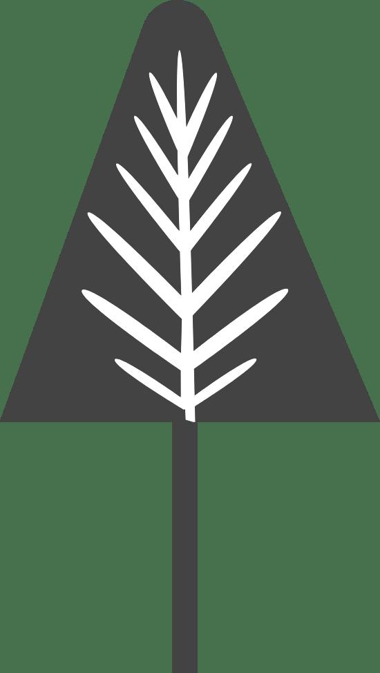 Nordic Bough Tree