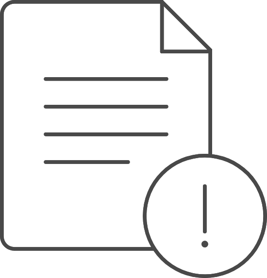 Text Document Notification