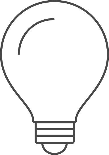 Light Bulb Notification