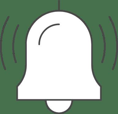 Alarm Bell Notification