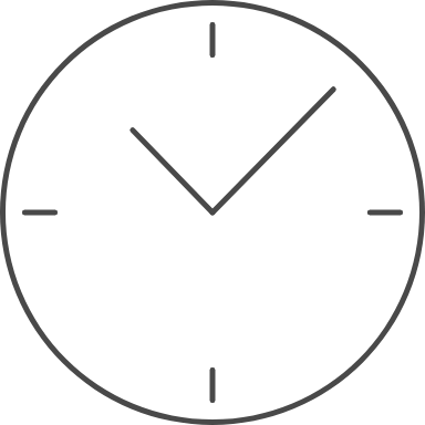 Wall Clock Notification