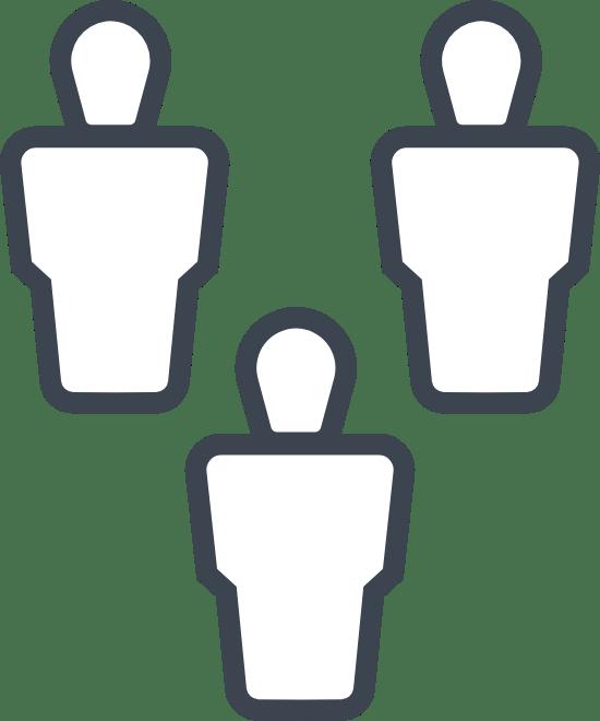 Blank Figures