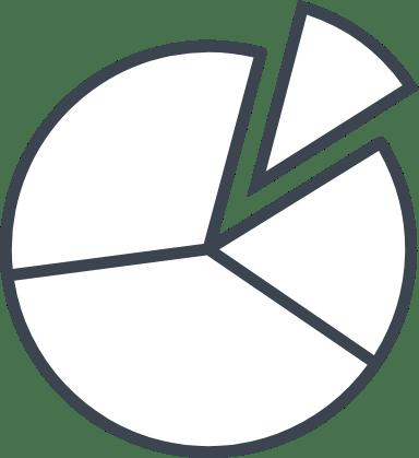 Blank Pie Chart