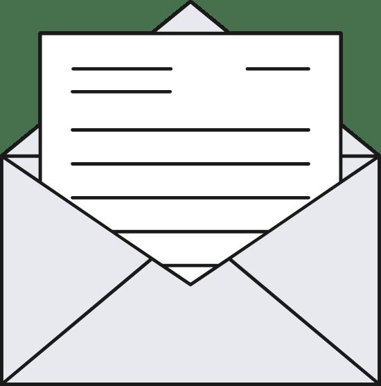 Opened Letter