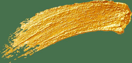 Short Gold Stroke