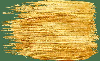 Smooth Gold Stroke