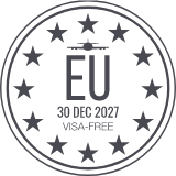 European Union Stamp