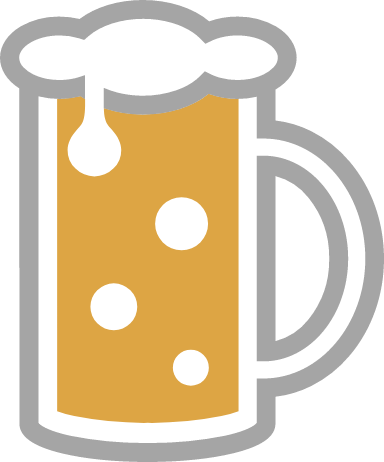 Frosty Beer